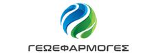 www.geoefarmoges.gr Logo